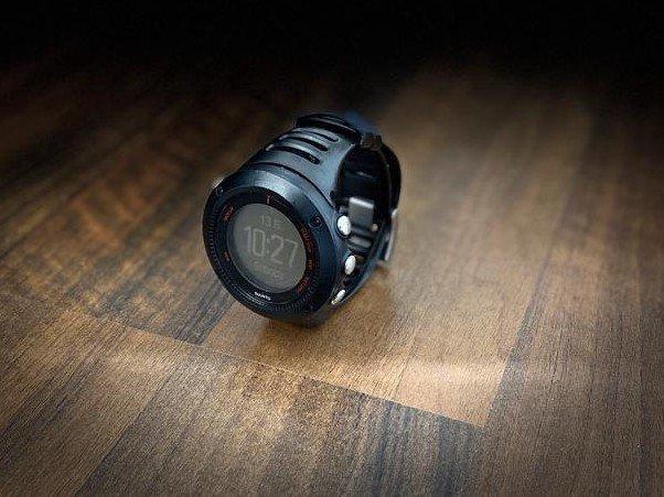 orologio da corsa
