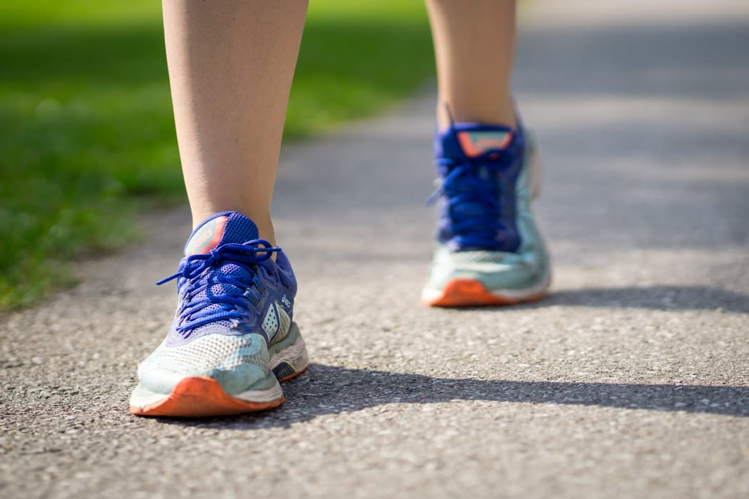 Come scegliere le scarpe da corsa (GUIDA)