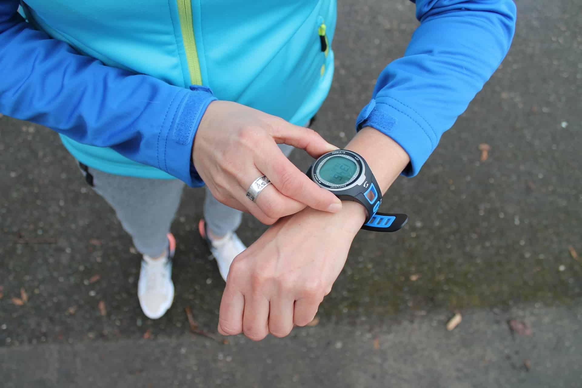 Migliori orologi per running: come scegliere