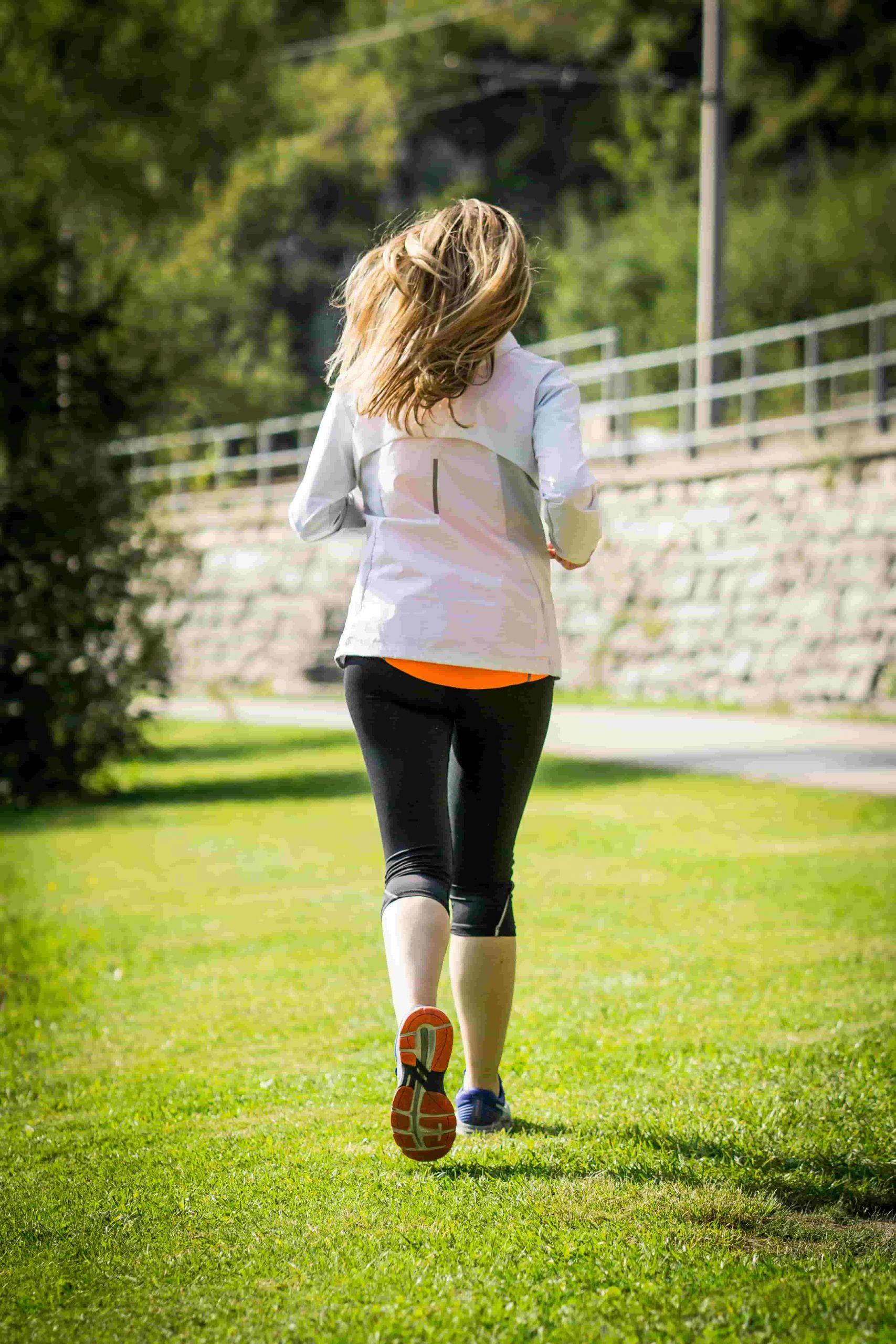 Come correre: 15 regole per migliorare