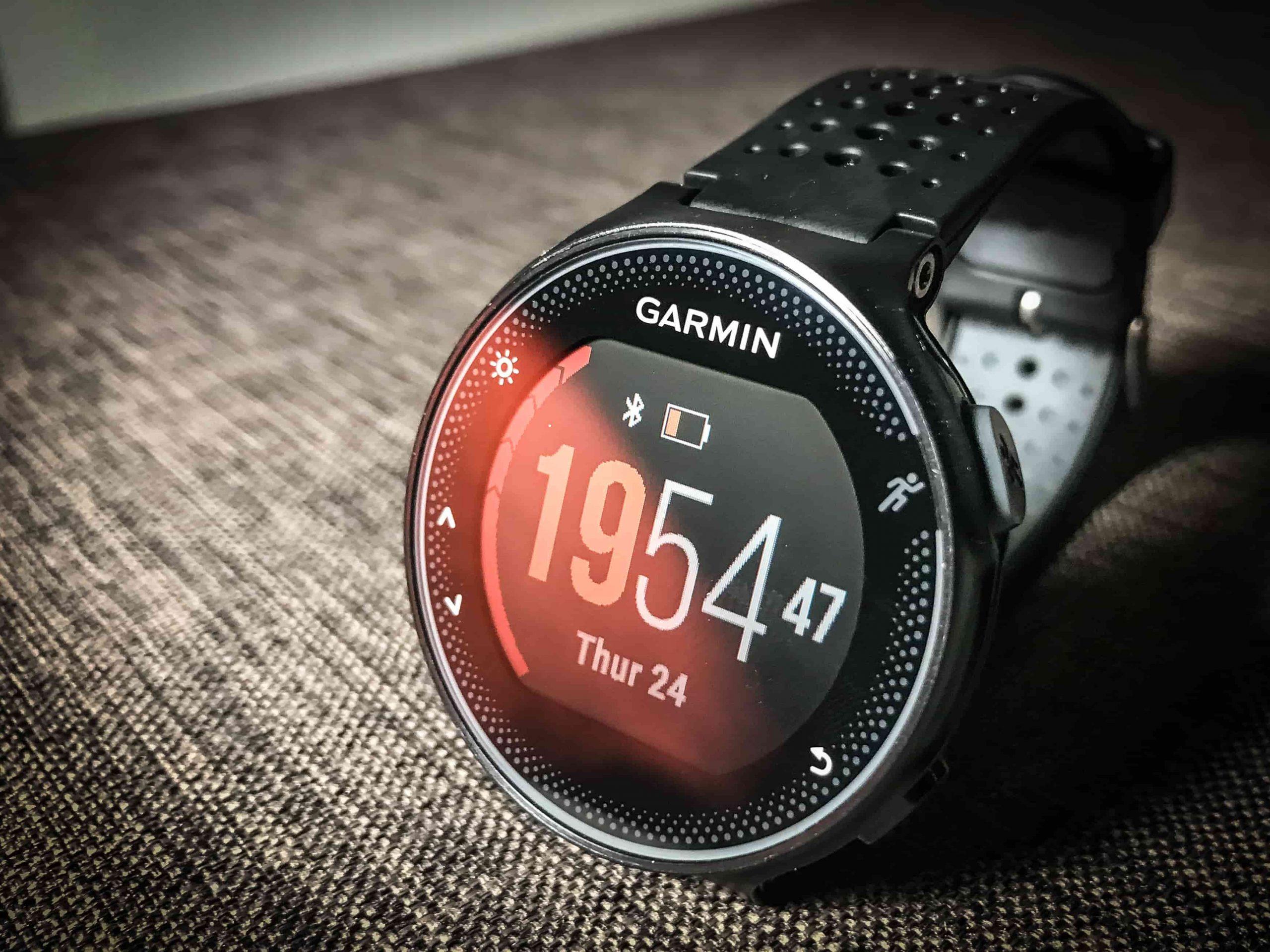 Garmin per correre: i 5 modelli migliori