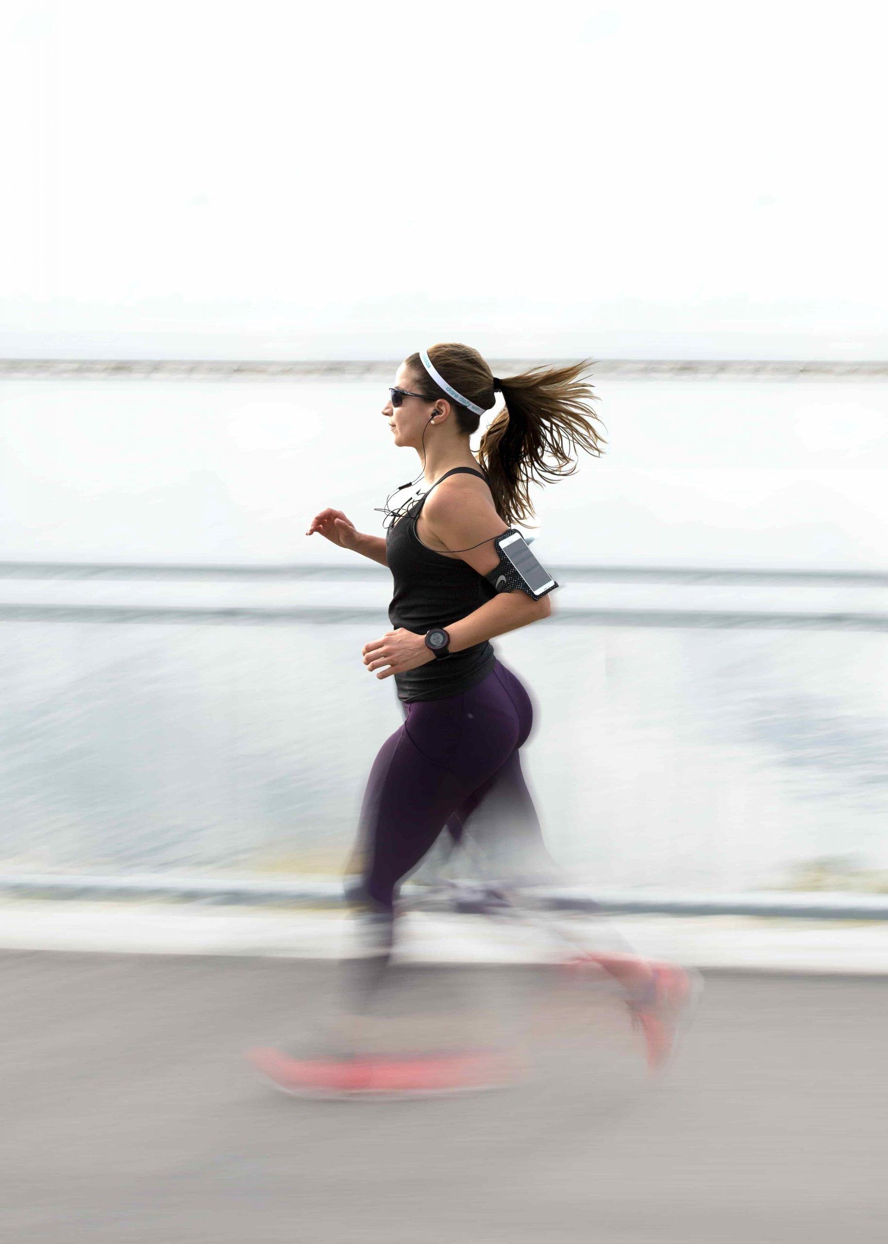 Correre per dimagrire: come farlo in 2 semplici step