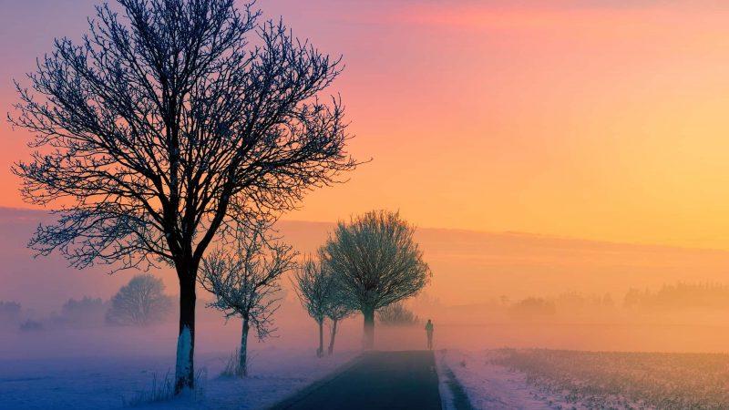 Correre in inverno: 6 errori da evitare assolutamente