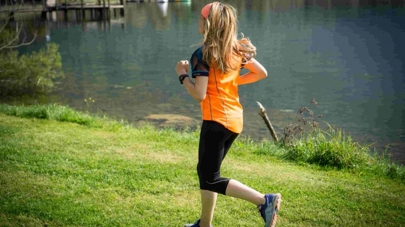 Ripetute nella corsa: troppa fatica?