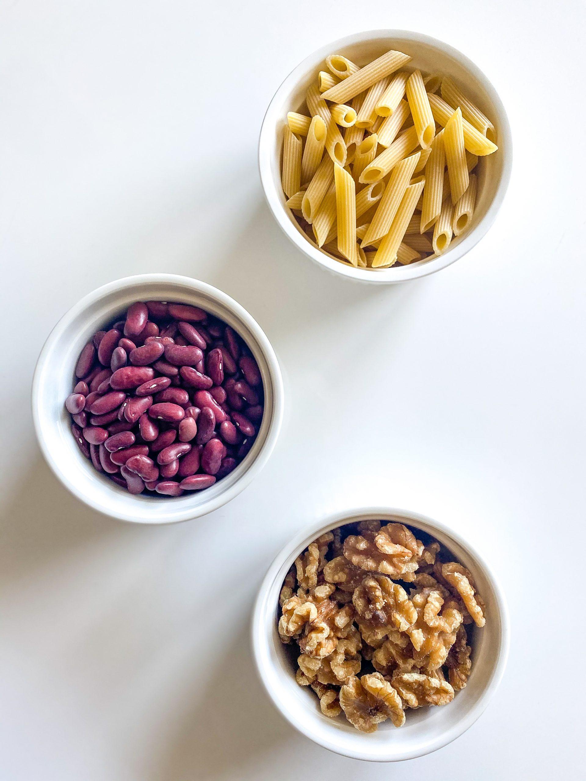 Carboidrati, proteine e grassi: come usarli per correre