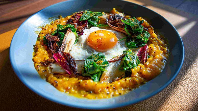 Vellutata zucca e quinoa – Le ricette di corsa