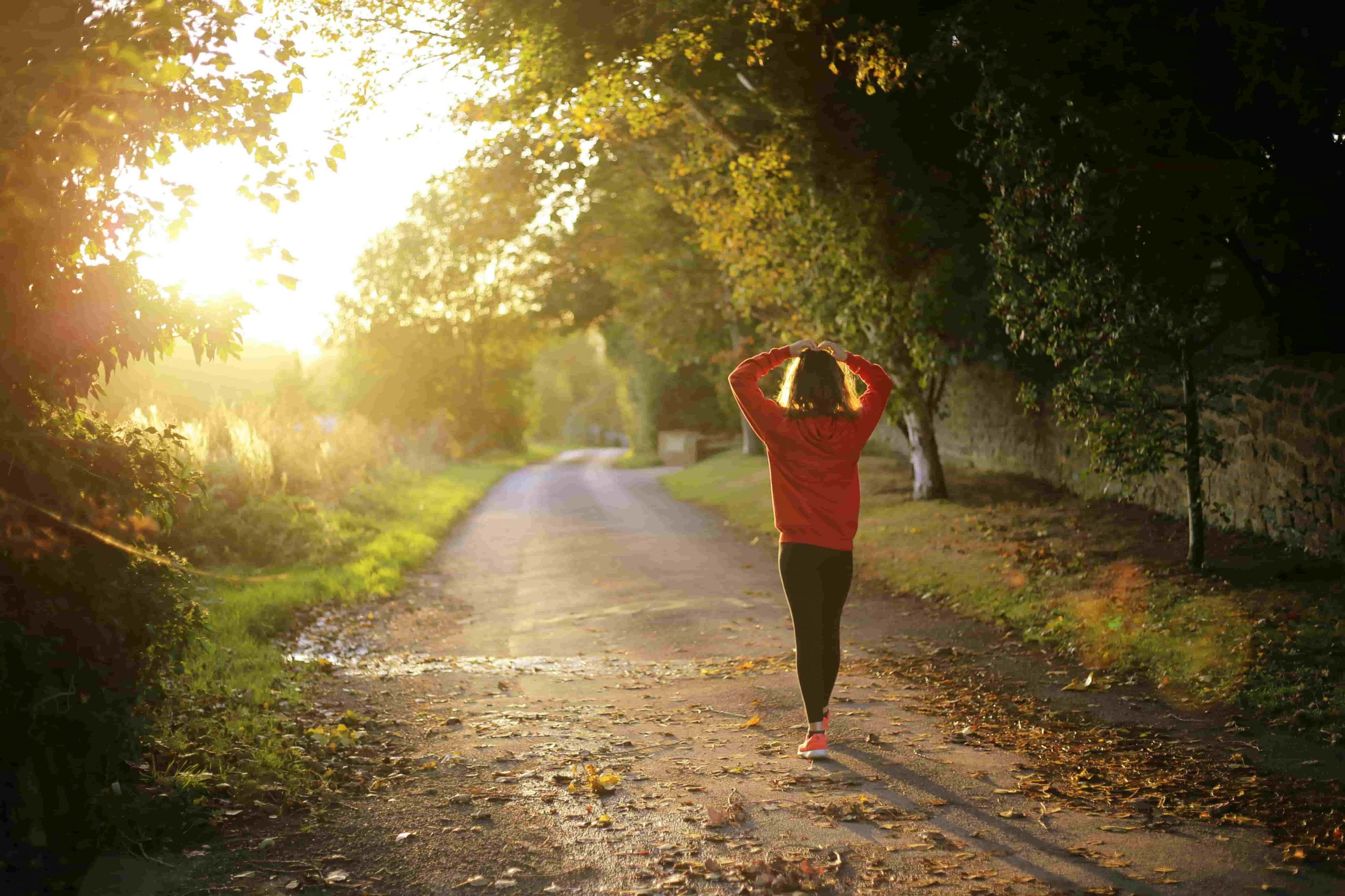 Cosa regalare a una donna che corre