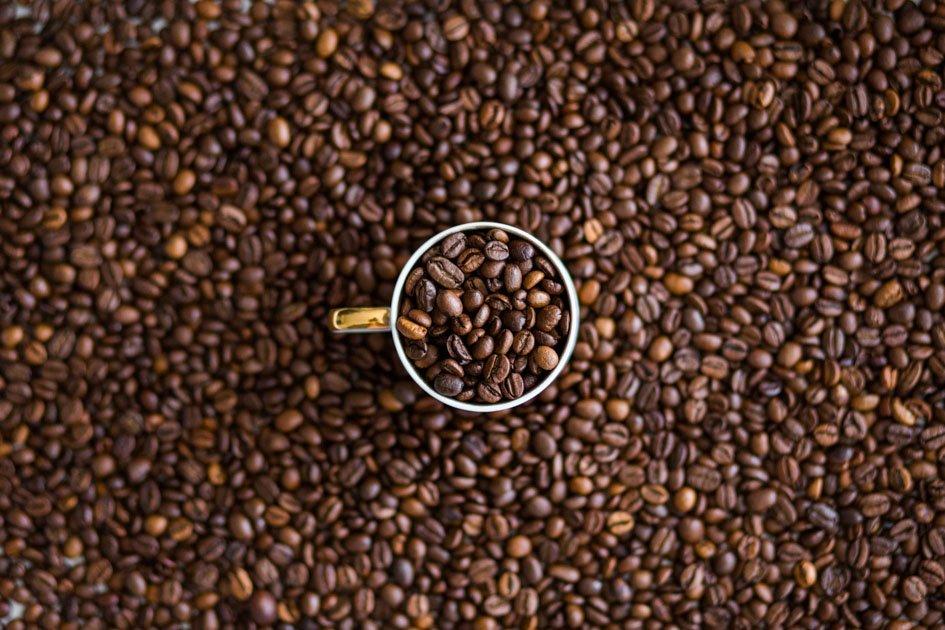 Caffeina: 3 effetti sulla corsa che devi sapere