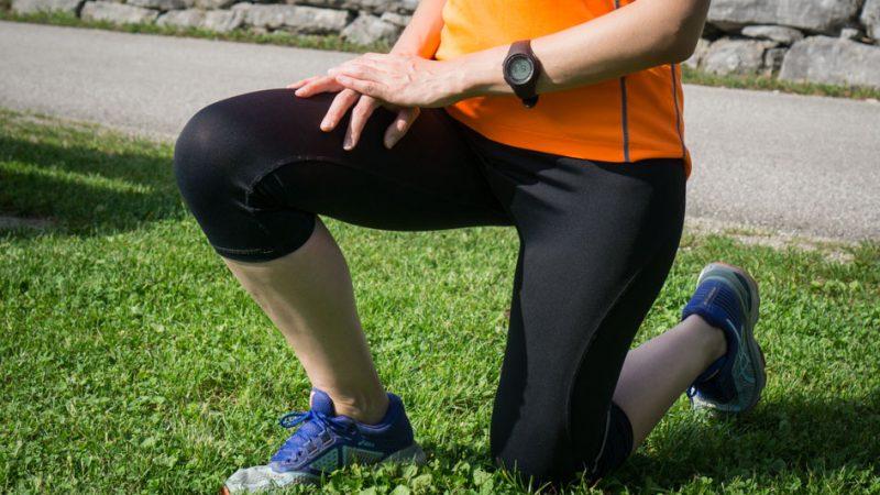 Dolore gambe dopo corsa: 3 rimedi veloci