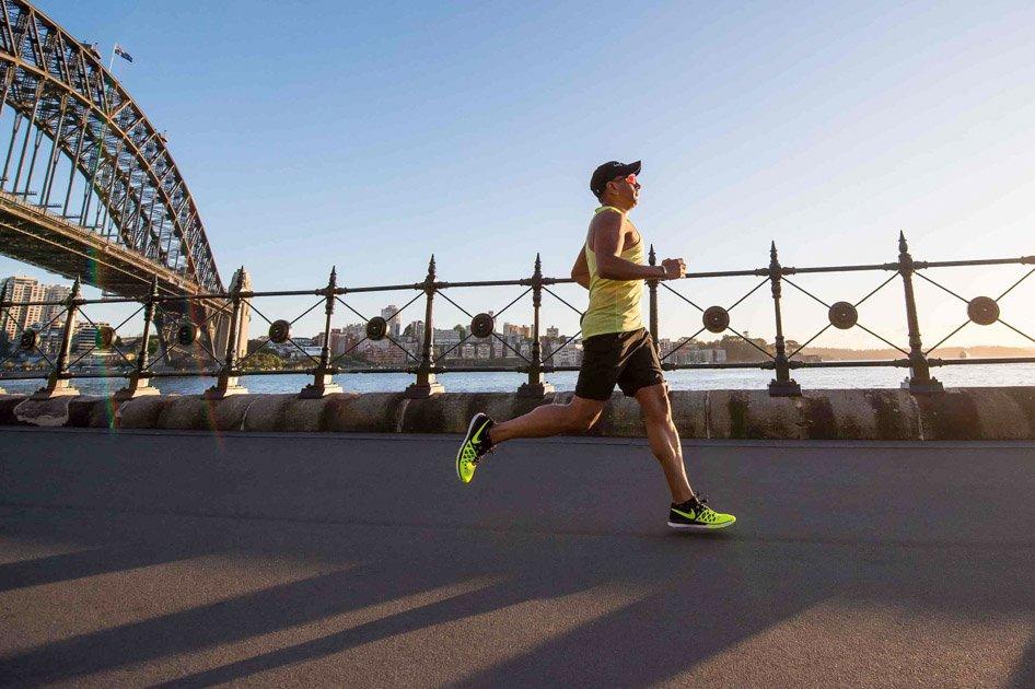 Metabolismo lento: come accelerarlo con la corsa