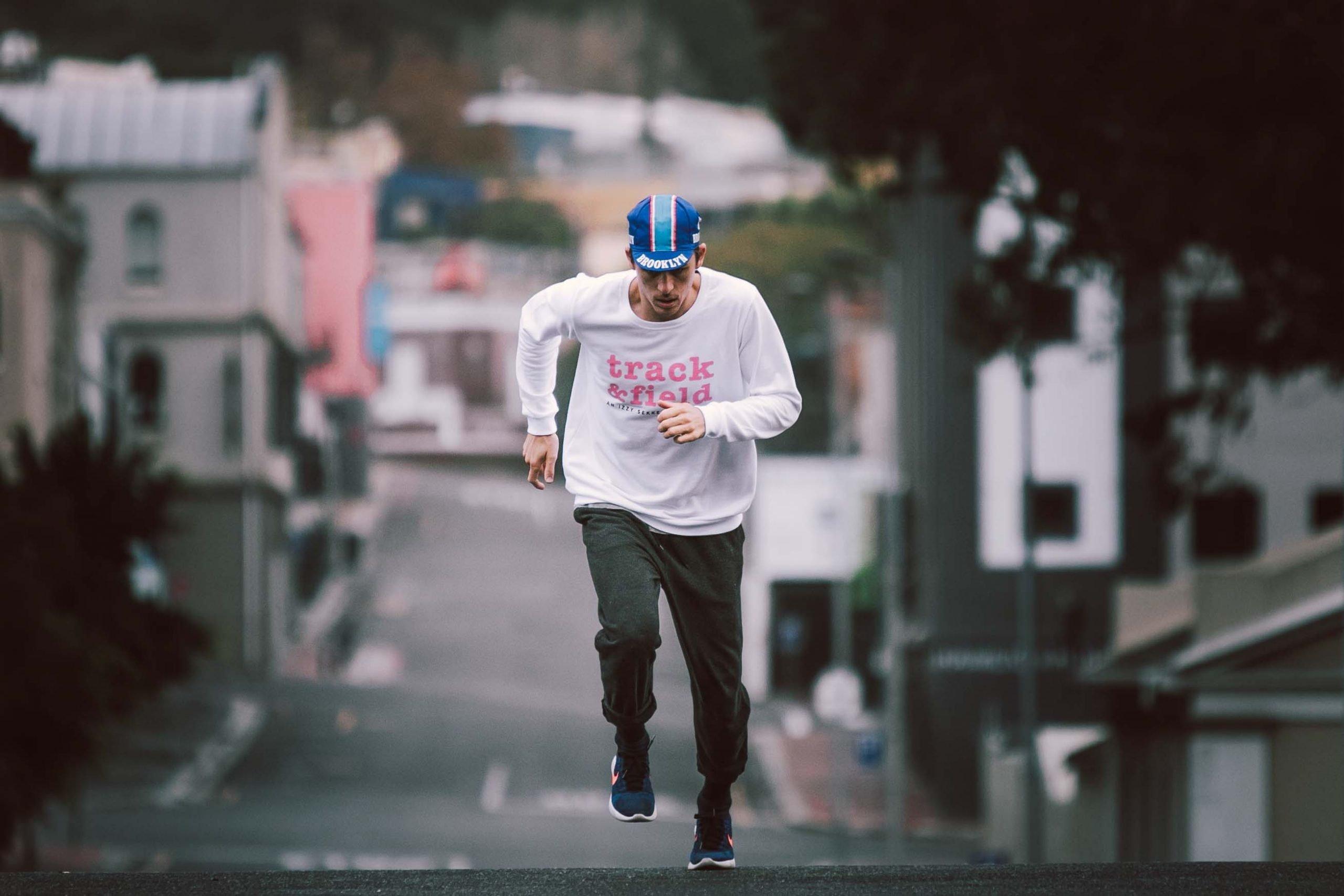 Cappellini da running e trail running: 5 ottimi modelli
